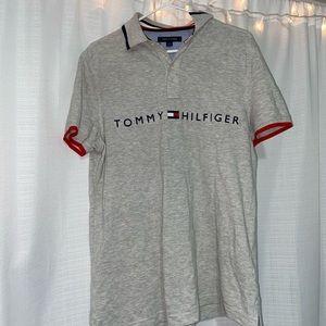 Tommy Hilfiger Shirts - Tommy Hilfilger Men's Top